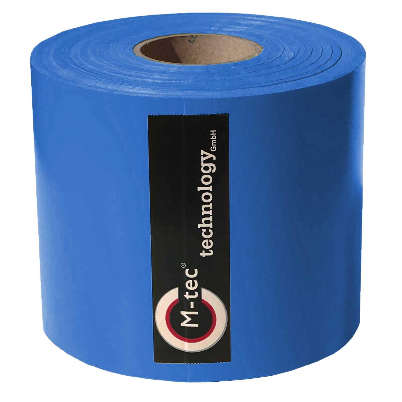 Sichtschutzstreifen Profi-line ®  lichtgrau 65m Rolle 19cm Hoch