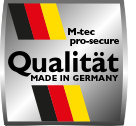 M-tec print - Made in Germany
